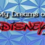 Six Years of My Dreams of Disney