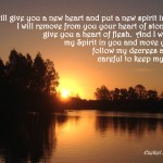 Prayers for the Week: The State of Your Heart