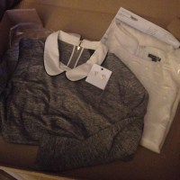 First Ever Purchase from Ann Taylor... is a WIN!