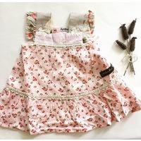 Long Baby Doll Dress $54