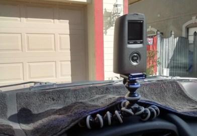 Camera Review: Brinno TLC-200 Pro