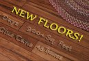 New Bamboo Engineered Flooring! 11 Days in 60 Seconds