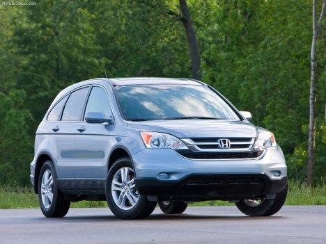 Honda-CR-V_US-Version