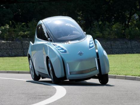 Nissan-Land_Glider_Concept