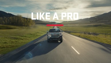 "GMC Strengthens Professional Grade ""Like A Pro"""