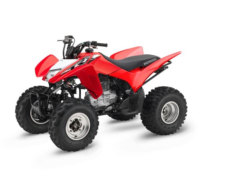 2018 Honda TRX250X
