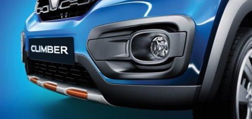New Renault KWID CLIMBER