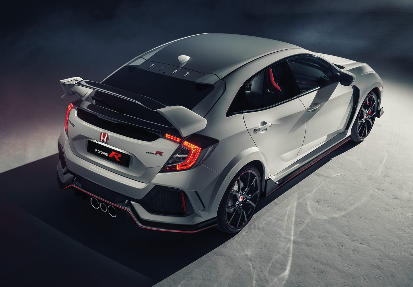 All New Civic Type R