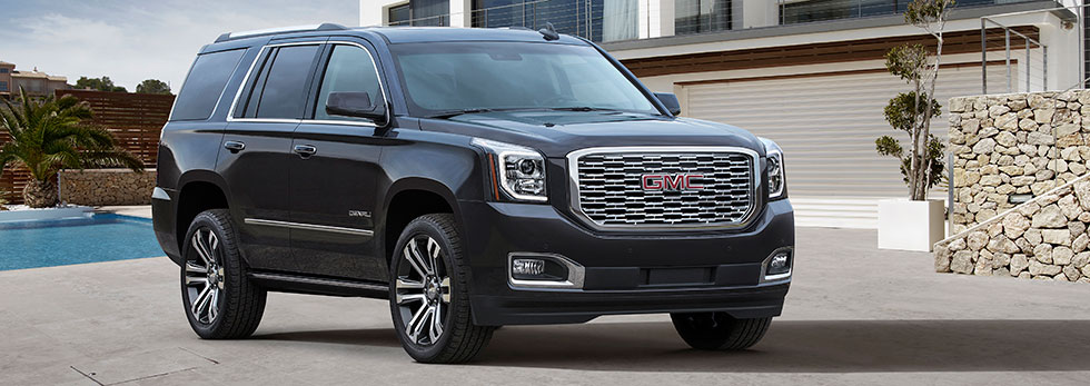 Introducing The Distinctive 2018 Gmc Yukon Denali