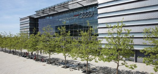 For the future of the diesel engine: Audi starts free retrofit program for up to 850,000 cars