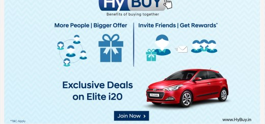 Hyundai Launches The Most Unique & Global 'Online Buying Experience'– 'HyBUY'
