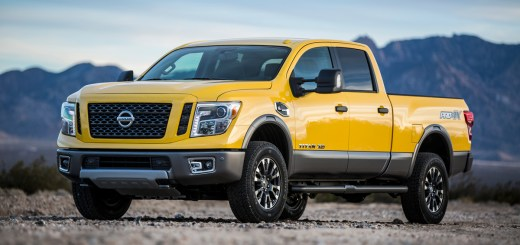 Nissan to feature range of TITAN and TITAN XD trucks, accessories, customer incentives at 2017 Great American Trucking Show in Dallas