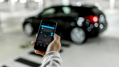 New EQ Ready app: Trying out everyday e-mobility the virtual way