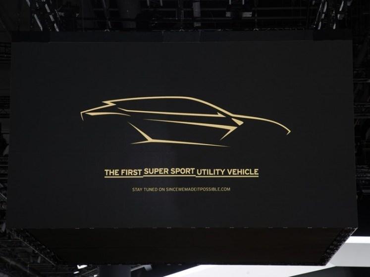 Automobili Lamborghini: a new era starts 4 December 2017