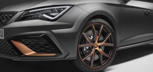 The New Seat Leon Cupra R: The Best One Isn't Yet To Arrive, It's Already Here