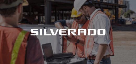 Chevrolet's New Medium-Duty Trucks to be Named Silverado