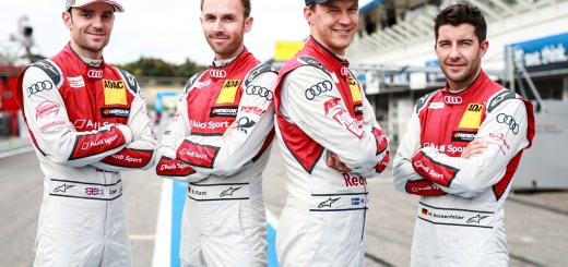 """Perfect """"triple"""": Audi claims all three DTM titles"""