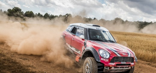 Rallye OiLibya du Maroc 2017 – Round 10, FIA Cross Country Rally World Cup
