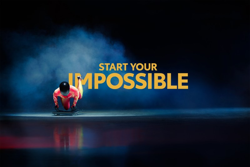 """Toyota Launches """"Start Your Impossible"""" Global Corporate Initiative"""