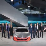 Fully charged, two years ahead of schedule: BMW Group steps up the pace of e-mobility expansion