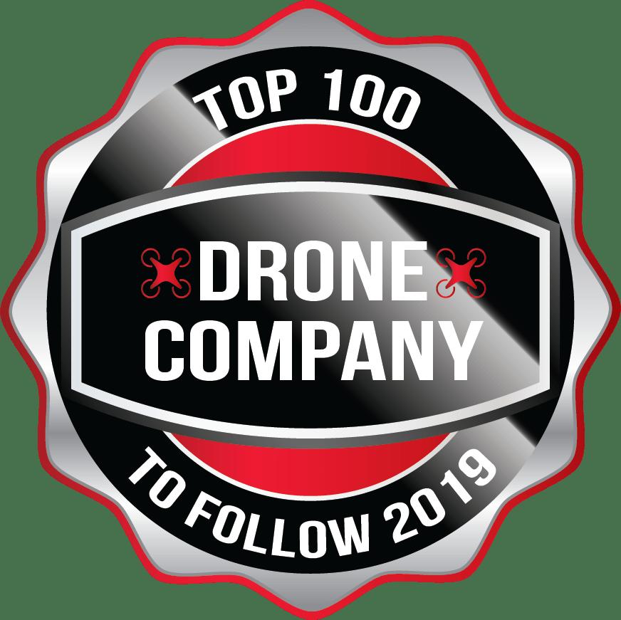 Top 100 Drone Company 2019