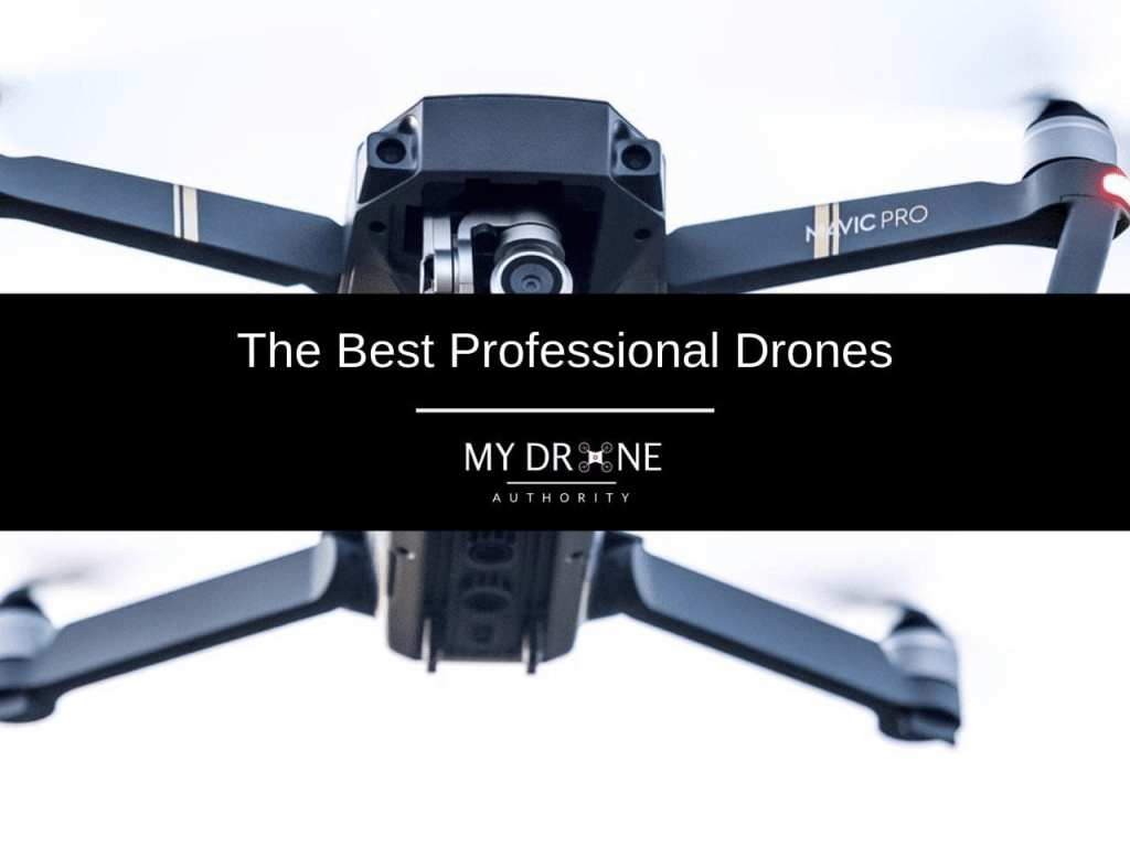 The Best Professional Drones (2)