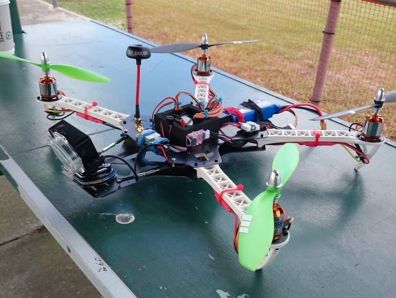 DIY Quadcopter Kit: Buying The Right Kit (Expert's Review