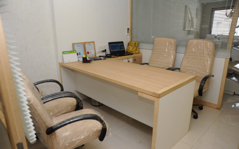 dental clinic ahmedabad