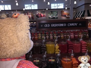 Old Fashioned Candy, New Fashioned Candy.... who cares! It's candy!