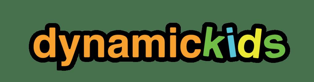 dynamickids logo