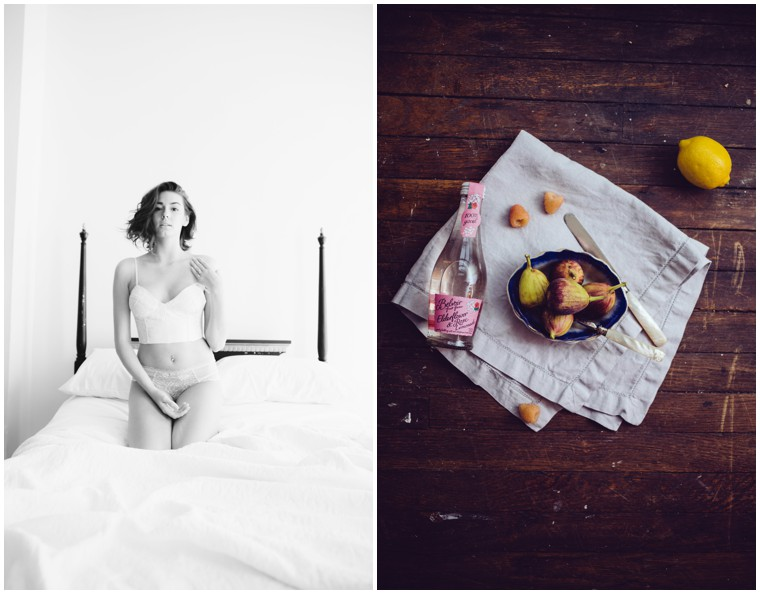 Just Married | Morning After Wedding Photos