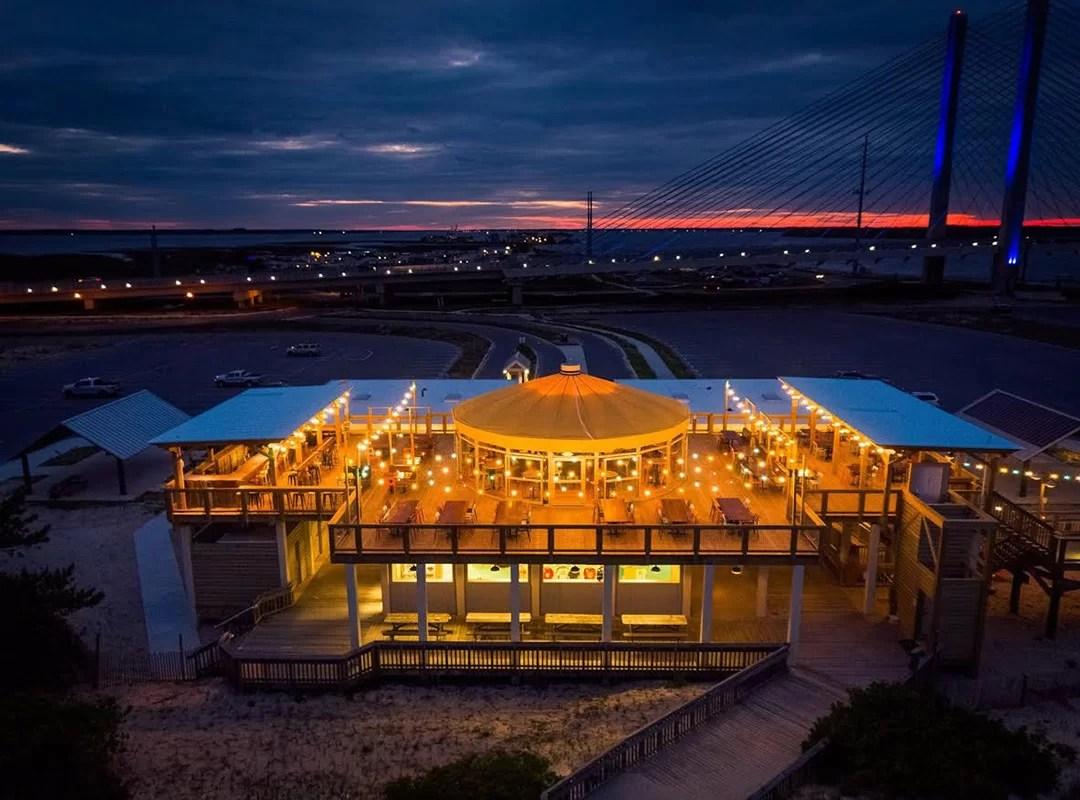 Big Chill Beach Club
