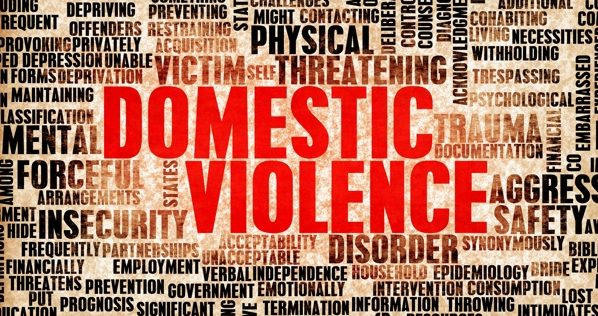 PFA and Domestic Violence