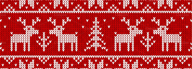 ugly sweater header