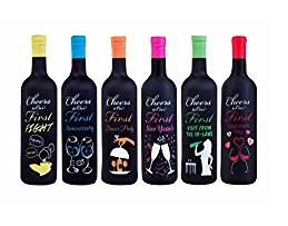 wine covers