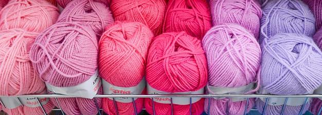 wool header