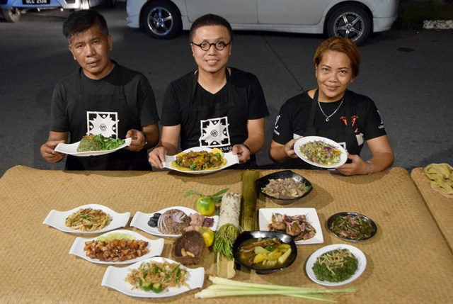 Mak Borneo