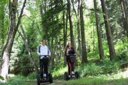Offroad durch den Schwarzwald