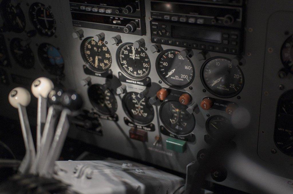 ATC, communication, flying,