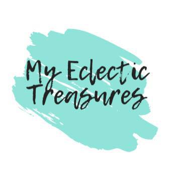 my eclectic treasures Logo Pic