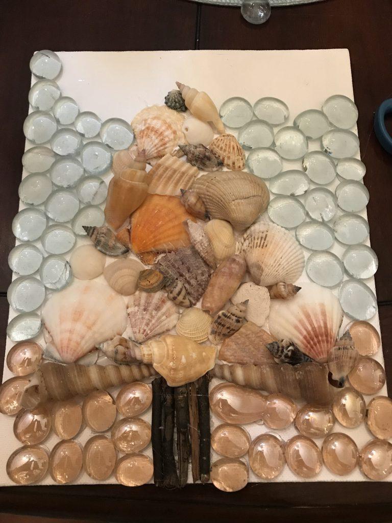 seashell tree 06