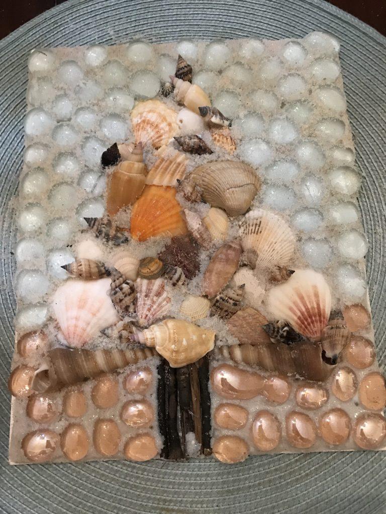 seashell tree 09