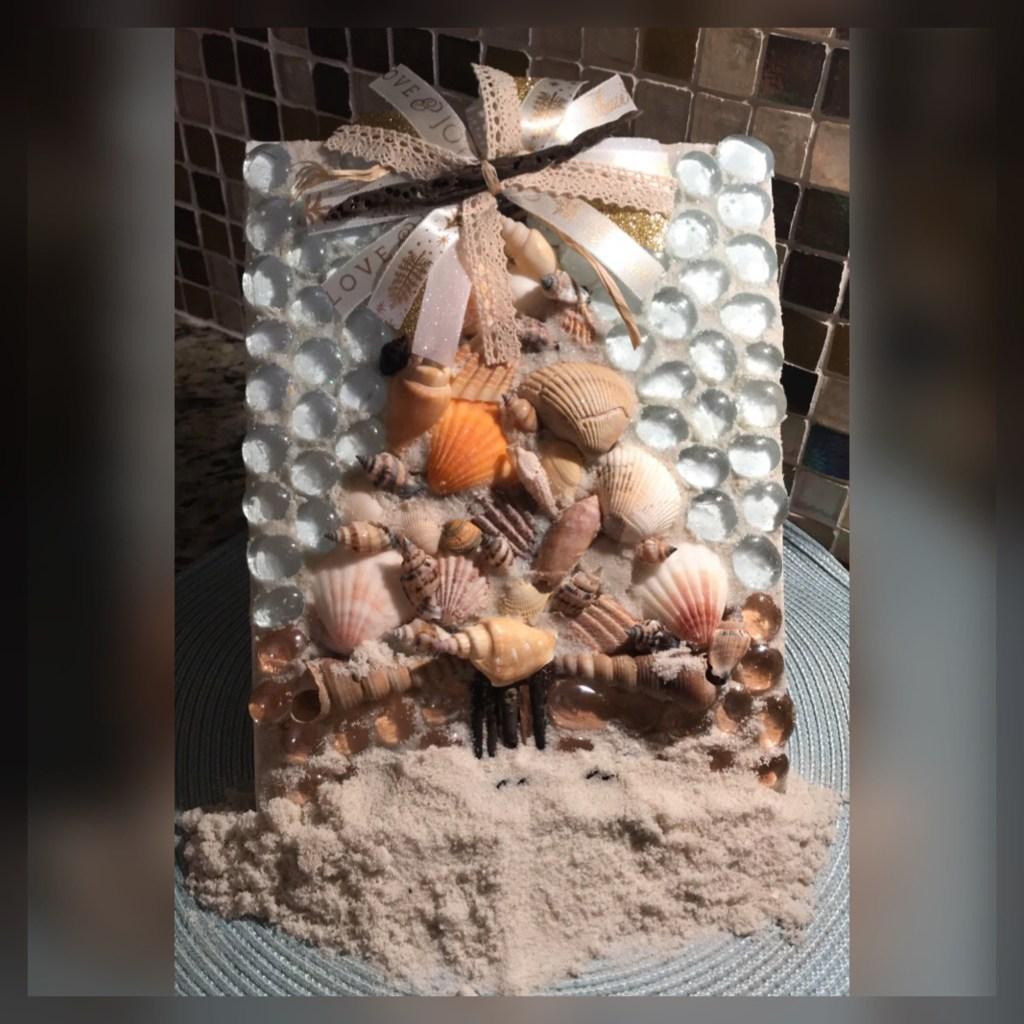seashell tree 11