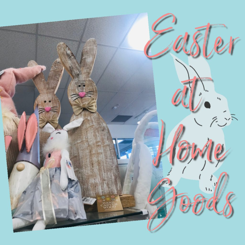 Easter at HomeGoods 2020