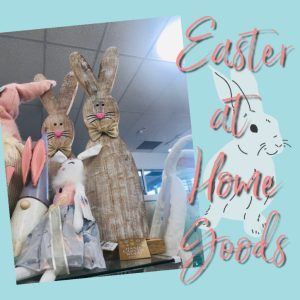 Read more about the article Easter at HomeGoods 2020