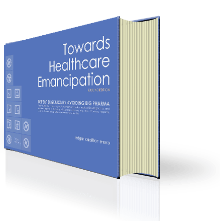 Buy Towards Healthcare Emancipation E-Book