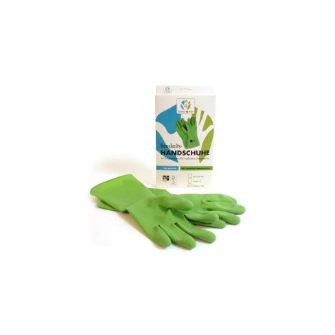 fair trade cleaning gloves