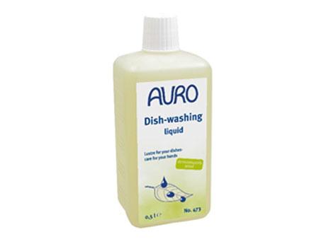 Auro Natural Washing Up Liquid