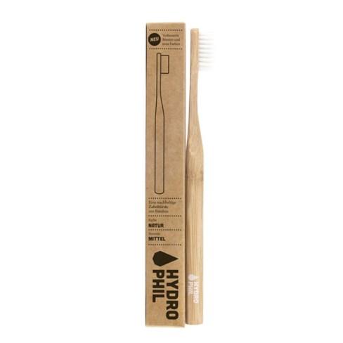 Hyrdophil Bamboo Toothbrush