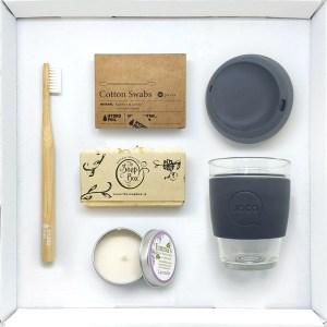 Eco Friendly Supply Box Glass